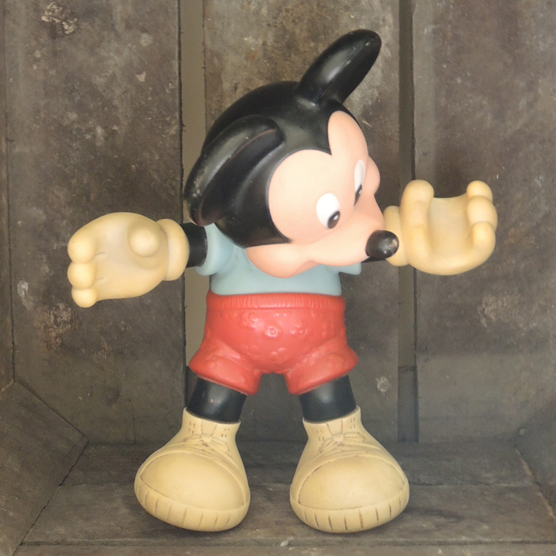Image 1 - Figurine Mickey Mouse
